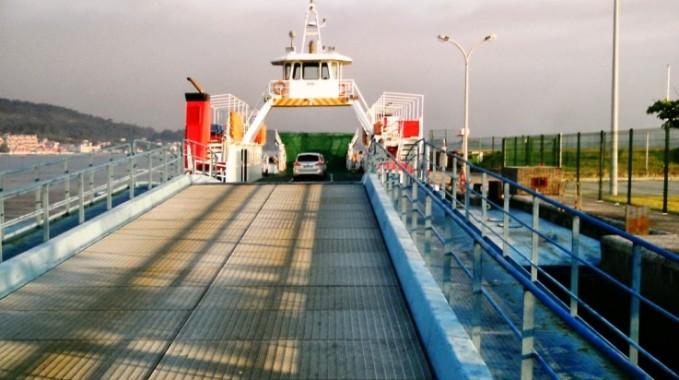 ferry Caminha