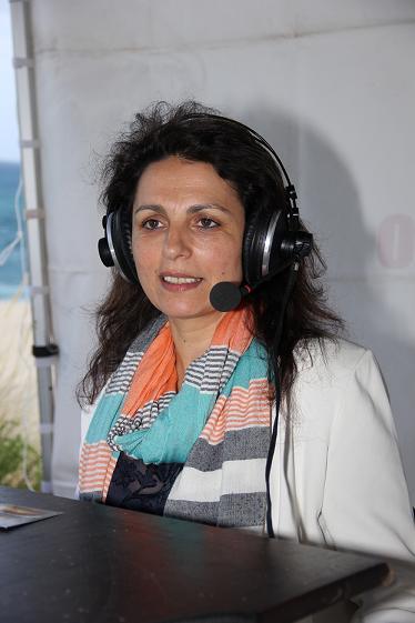Aida Barbosa (Restaurante Primavera)