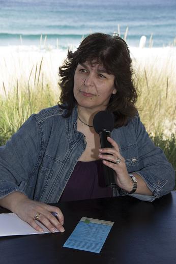 florbela correia (vice presidente IPVC)